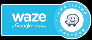 Agencia laCalle cuenta con la certificación Waze