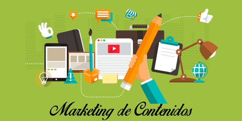 Marketing de Contenido: sus 7Cs