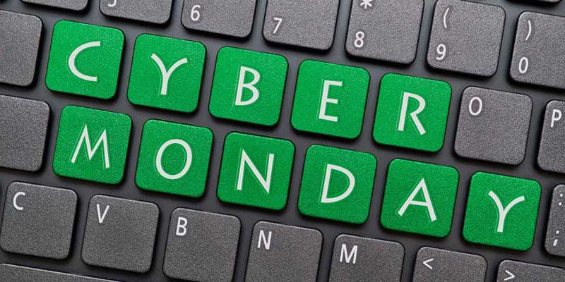 Marketing Digital para el Cyber Monday