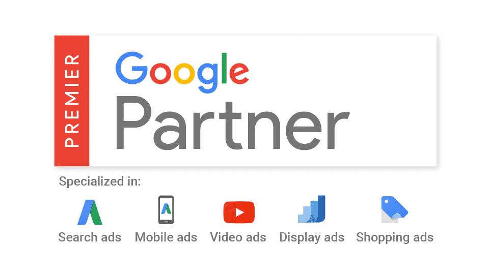 ¿Por qué debes escoger una Agencia Partner de Google?
