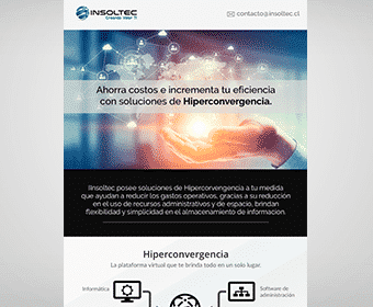 Mailing Insoltec
