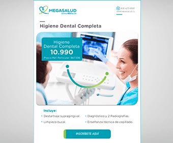 Mailing Megasalud