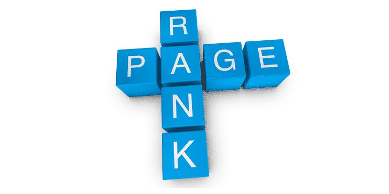 ¿Qué es el PageRank?