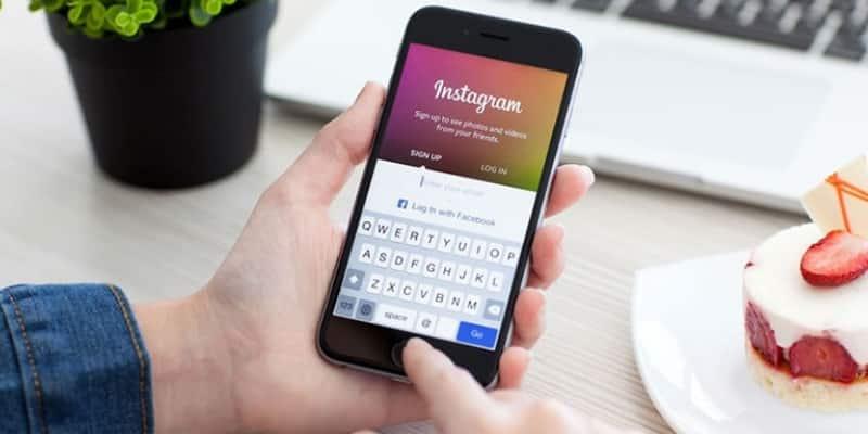 La red social del día: Instagram para empresas