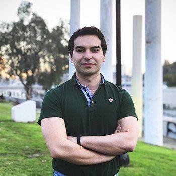Adriano Contreras
