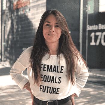 Consuelo Soto