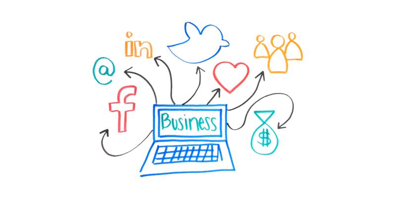 Efectividad en Redes Sociales