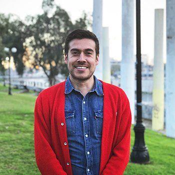 Gonzalo Salazar
