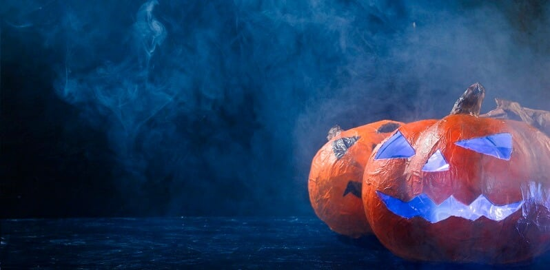 #laCalleTrends ¿El Halloween es realmente popular en Chile?