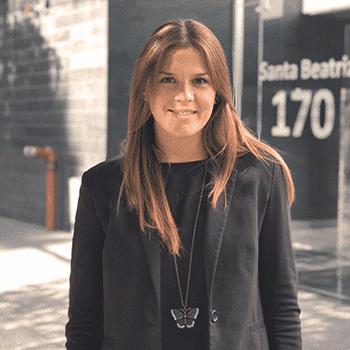 Javiera Acuña