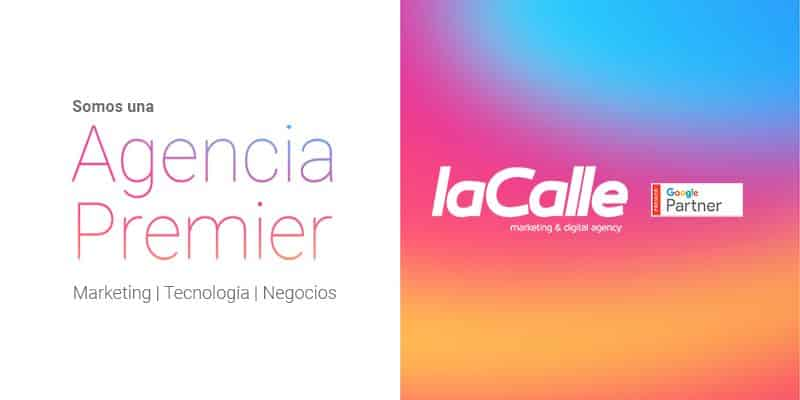 agencia Premier Partner