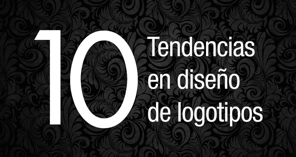 10 tendencias en diseño de logotipos 2016