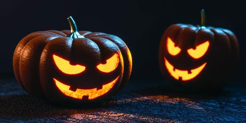 Marketing Digital en Halloween