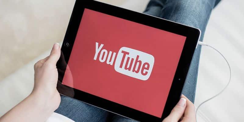 Adolescentes en YouTube