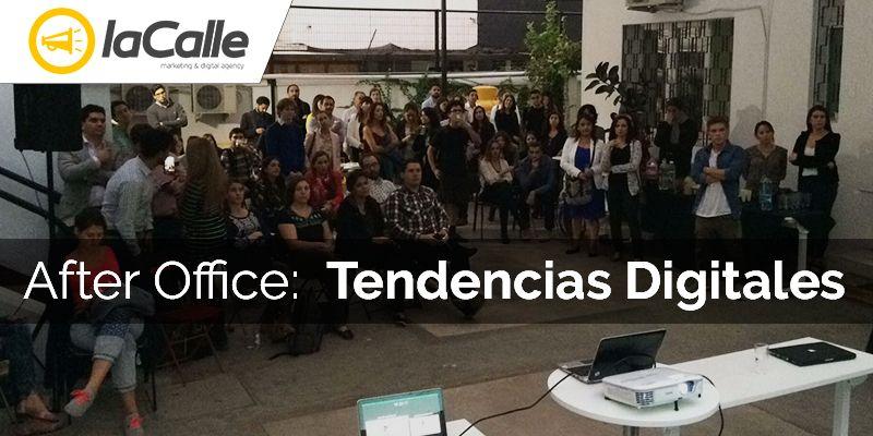 After Office: Encuentro de tendencias digitales